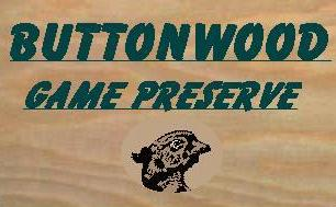 Welcome to Buttonwood Game Preserve!